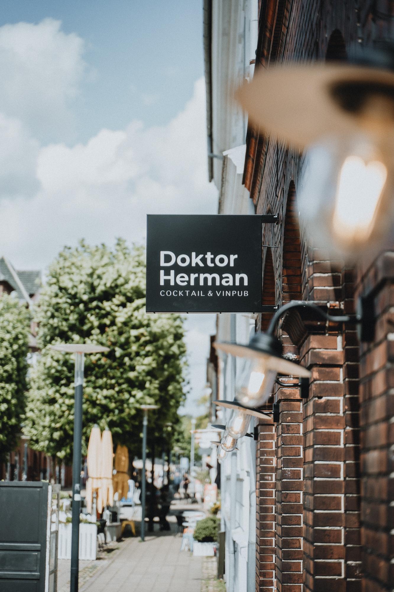 Doktor Herman